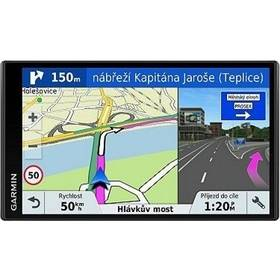 Garmin DriveSmart 61S Lifetime Europe45 (010-01681-17) čierna