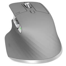 Logitech MX Master 3 Advanced Wireless (910-005695) šedá