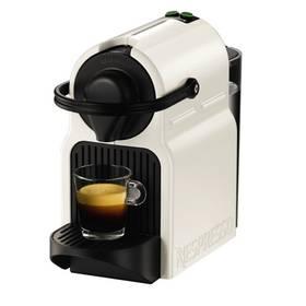 Krups Nespresso Inissia XN1001 bílé (vrácené zboží 2570004852)