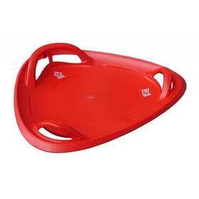 Acra Meteor sáňkovací 60 cm červený
