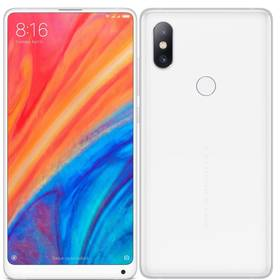 Xiaomi Mi MIX 2S Dual SIM 64 GB (18506) bílý (vrácené zboží 8800172542)