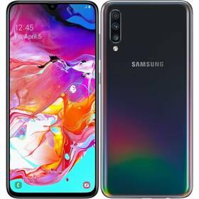 Samsung Galaxy A70 Dual SIM (SM-A705FZKUXEZ) černý