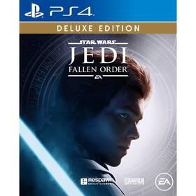 EA PlayStation 4 Star Wars Jedi: Fallen Order Deluxe Edition (EAP471550)