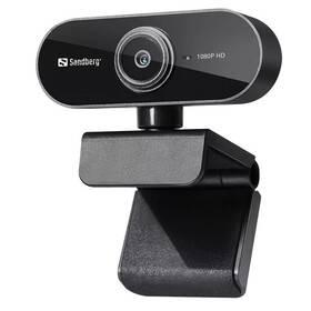 Sandberg Webcam Flex 1080P HD (133-97)