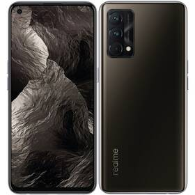 realme GT Master Edition 5G 256 GB - Cosmos Black (RMX33636BK8)