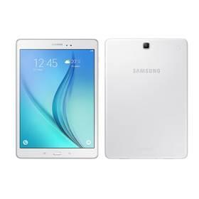 Samsung Galaxy Tab A 9.7 (SM-T555) 16GB LTE (SM-T555NZWAXEZ) bílý Software F-Secure SAFE 6 měsíců pro 3 zařízení (zdarma)SIM s kreditem T-Mobile 200Kč Twist Online Internet (zdarma)+ Voucher na skin Skinzone pro Notebook a tablet CZ v hodnotě 399 Kč + Dop
