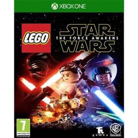 Ostatní Xbox One LEGO Star Wars: The Force Awakens (5051892199445)