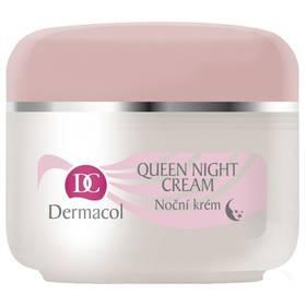 Noční regenerační krém s výtažky z mořských řas (Queen Night Cream) 50 ml