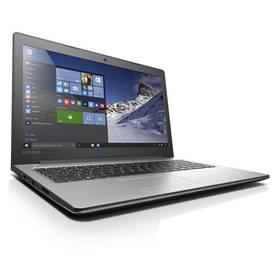 Notebook Lenovo IdeaPad 310-15ISK (80SM00YFCK) strieborný