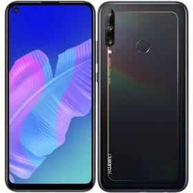 Huawei P40 lite E Dual SIM - Midnight Black (SP-P40LE64DSBOM)
