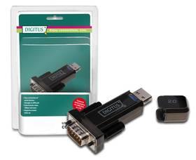 Redukcia Digitus RS-232 / USB (DA-70156)
