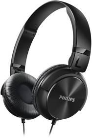Philips SHL3060BK (SHL3060BK) černá + Doprava zdarma