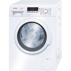 Bosch WAK 24268BY bílá + Doprava zdarma