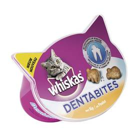 Whiskas Dentabites 40g