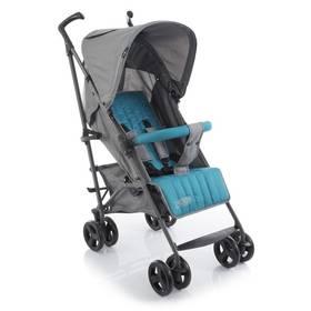 Babypoint Polo modrý