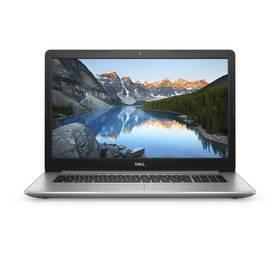 Dell Inspiron 17 5000 (5770) (N-5770-N2-711S) stříbrný + Doprava zdarma