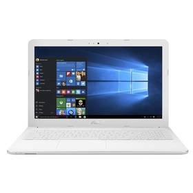 Asus F540SA-DM697T (F540SA-DM697T) bílý Software Microsoft Office 365 pro jednotlivce CZ ESD licence (zdarma)Software F-Secure SAFE, 3 zařízení / 6 měsíců (zdarma)Monitorovací software Pinya Guard - licence na 6 měsíců (zdarma) + Doprava zdarma