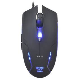 E-Blue Cobra II (EMS151BK) černá