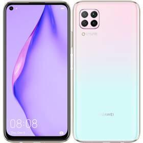 Huawei P40 lite - Sakura Pink (SP-P40L128DSPOM) (vrácené zboží 8800713667)