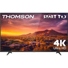 Thomson 43UG6300 černá