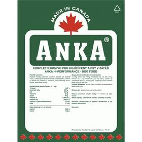 ANKA Hi-Performance 10 kg, pro kojící feny a psy v zátěži