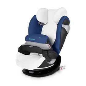 Cybex Pallas M+Fix/Solution M+Fix 2017 + Doprava zdarma