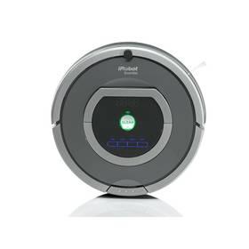 iRobot Roomba 782 černý/stříbrný + Doprava zdarma
