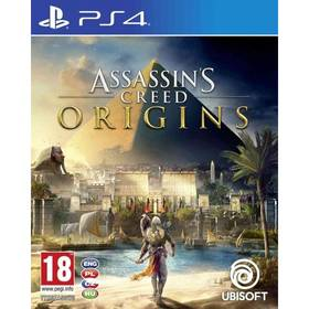 Ubisoft PlayStation 4 Assassin's Creed Origins Předobjednávka_27.10. 2017 (USP400293)