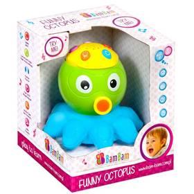 Zábavná chobotnice BamBam
