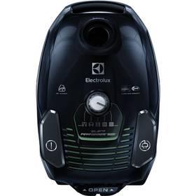 Electrolux SilentPerformer ESP7GREEN černý/zelený + Doprava zdarma
