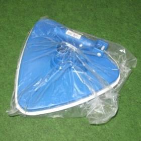 Marimex Triangl modrá