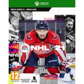 EA Xbox One NHL 21 (EAX354552)