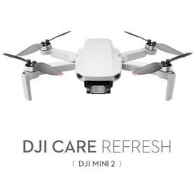 DJI Card Care Refresh 2-Year Plan (DJI Mini 2) EU (CP.QT.00004252.01)