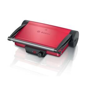 Bosch TCG4104 červený