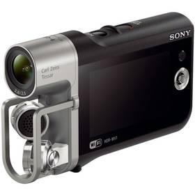Sony HDR-MV1B černá + Doprava zdarma
