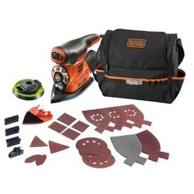 Black-Decker KA280LSA, 4v1