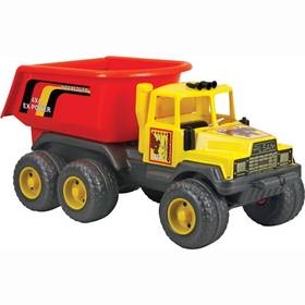 Auto Pilsan Rodeo Dump Truck - žluté + Doprava zdarma