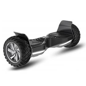 Kolonožka Offroad Rover E1 black