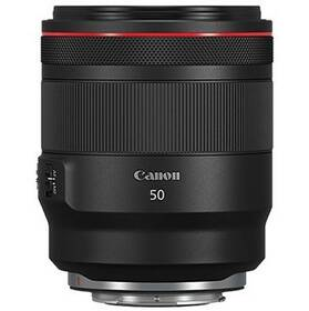 Canon RF 50 mm f/1.2L USM - SELEKCE AIP (2959C005) černý