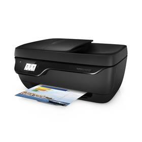 Tiskárna multifunkční HP Deskjet 3835 A4, 8str./min, 6str./min, WF, USB - černá (F5R96C#A82)