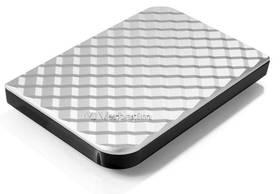 Verbatim Store 'n' Go GEN2 500GB (53196) stříbrný + Doprava zdarma