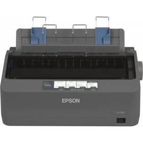 Epson LX-350 (C11CC24031) černá Software F-Secure SAFE 6 měsíců pro 3 zařízení (zdarma) + Kabel za zvýhodněnou cenu + Doprava zdarma