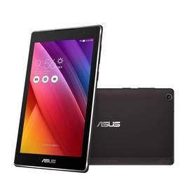 Asus Zenpad C 7.0 16GB (Z170C) 3G (Z170CG-1A012A) černý + Voucher na skin Skinzone pro Notebook a tablet CZ v hodnotě 399 Kč jako dárekSIM s kreditem T-mobile 200Kč Twist Online Internet (zdarma) + Doprava zdarma