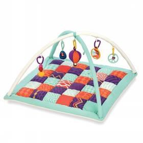 Hracia deka s hrazdou B-toys Wonders Above