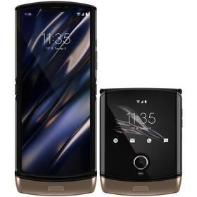 Motorola Razr eSIM (PAHT0040SK) zlatý