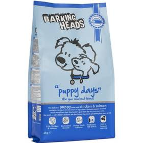Barking Heads Puppy Days 12 kg + Doprava zdarma
