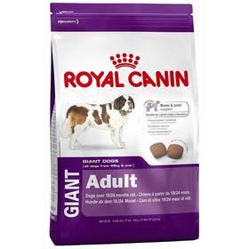 Royal Canin Giant Adult 15 kg + Doprava zdarma