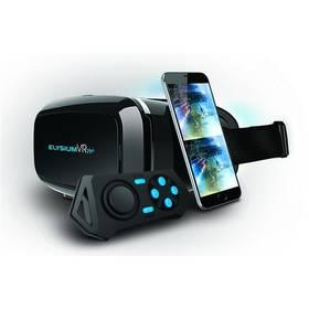 GoClever Elysium VR PLUS BT (VRELYSPLUS)