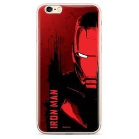 Marvel Iron Man na Huawei P20 Lite (MPCIMAN910) červený