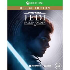 EA Xbox One Star Wars Jedi: Fallen Order Deluxe Edition (EAX371550)